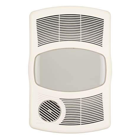 bathroom heater vent light nutone bathroom ceiling heater with light ventilation fan