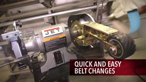 Bench Grinder Attachments by Jet Bench Grinders With Multitool Attachment