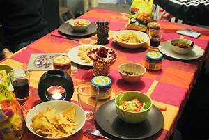 Idée Repas Soirée : plat pour soiree entre amis ~ Melissatoandfro.com Idées de Décoration