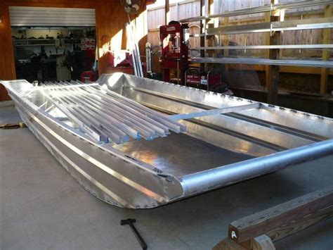 Bowfishing Boat Hulls by Aluminum Airboat Plans Zoeken Flying On Water