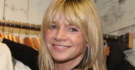 Strictly Come Dancing: Zoe Ball says 'Strictly should ...
