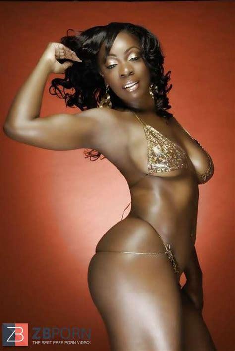 Anowa Adjah Aka Nigerian Powerhouse Zb Porn
