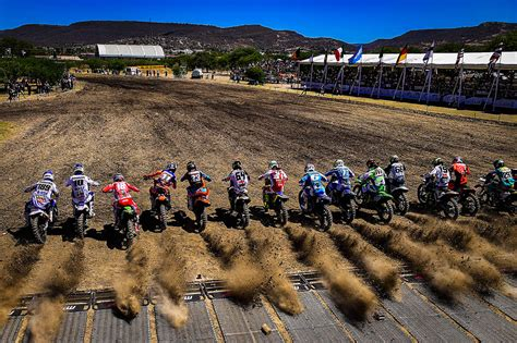 motocross action motocross action magazine the aftermath mxgp león mexico