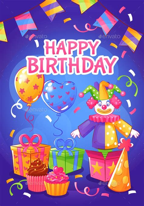 13 birthday poster designs and exles
