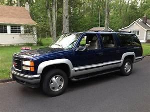 Purchase Used 1997 Gmc C1500 Suburban 4