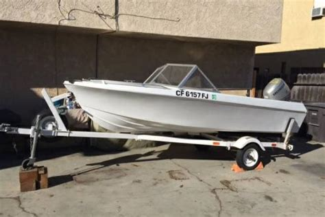 Used Fishing Boats For Sale In Fresno Ca by Reinell New And Used Boats For Sale In California