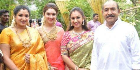 Shanthanu Bhagyaraj And Keerthi Wedding Pictures