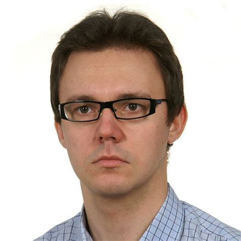 Bartek Wilczek - Principal Engineer for Continuous ...