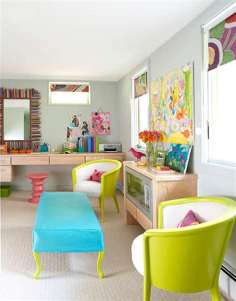 Bright Vivid Colors Furniture Of Vibrant Modern Sofas