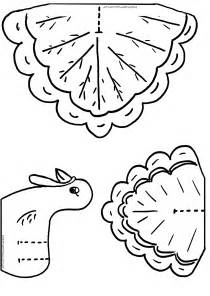 Printable Thanksgiving Turkey Crafts