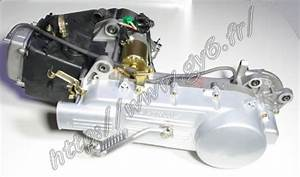Complete Engine 152qmi 125cc Jonway - 125cc  150cc Parts - Motor Parts