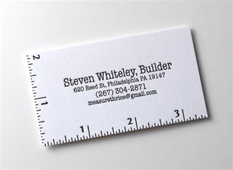 Own or manage a construction business? Construcion Business Card for Steven Whitely