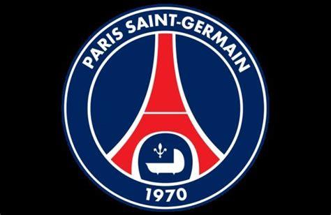 Paris Saint-Germain - Insignias de futbol, Escudos de ...