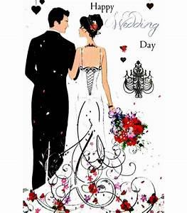 Happy Wedding Day - QuadraVision Trading Co & Balloon