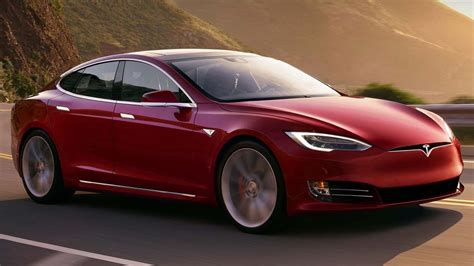New Tesla Electric Car Is 'world's Fastest