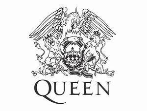 Q1 — Queen — BandLogoJukeBox