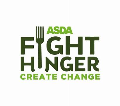Fight Hunger Partners Trust Change Trussell Create
