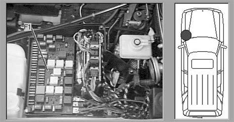 schematics  diagrams mercedes benz ml  fuse box