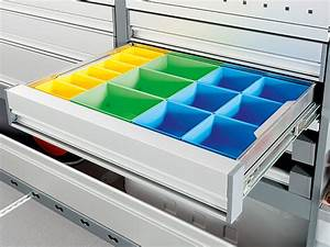 Schubladen Organizer Ordnungssysteme : variable fahrzeugeinrichtung w rth ~ Michelbontemps.com Haus und Dekorationen