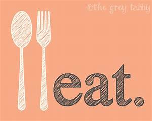 Free Kitchen Printables Eat Drink And Be Merry Merry