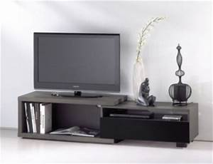Meuble Tv Extensible : acheter meuble tv extensible norway avec eco sapiens ~ Teatrodelosmanantiales.com Idées de Décoration