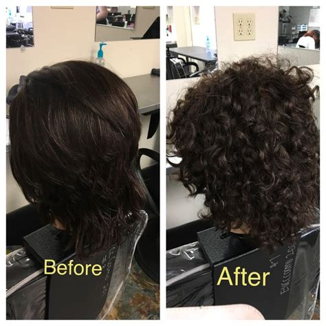 real perm    full body  solution