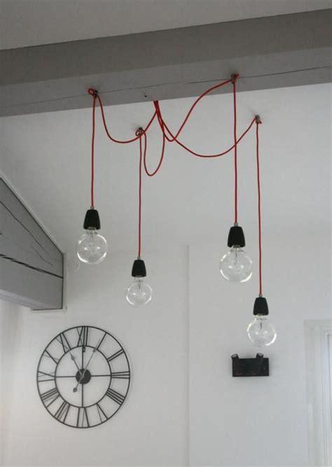 chambre bordeau luminaires originaux les suspensions oules picslovin