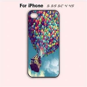 Disney, Pixar, UP,iPhone 5 case,iPhone 5C from diy4fun on Etsy
