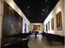 Reales Alcázares I