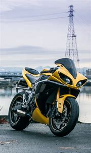 Yamaha-R1-Yellow-iPhone-Wallpaper - iPhone Wallpapers ...