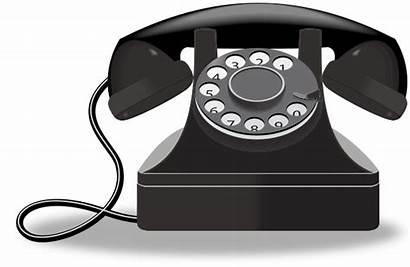 Rotary Clipart Telephone Phone Emoji Clip Pluspng