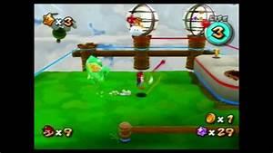 Super Mario Galaxy 2 - Yoshi Star Galaxy - Spiny Control ...