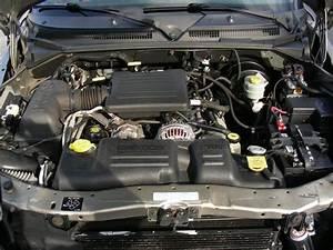 2000 Dodge Durango - Pictures