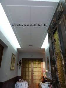 Puit De Lumiere Led : r alisation clairage led ~ Dailycaller-alerts.com Idées de Décoration