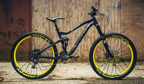 Best Full Suspension Enduro And Trail Bikes 2015