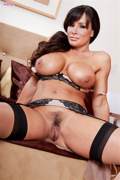 Lisa Ann big milf tits / Sexy Models