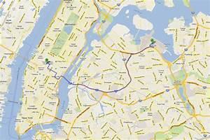 Plan De Manhattan : comment rejoindre manhattan depuis l 39 a roport laguardia ~ Melissatoandfro.com Idées de Décoration