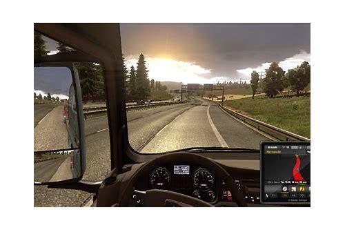 simulator de caminhão euro 2 mods baixar playground