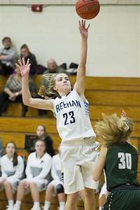 Lady Falcons fall in 3rd place game | Basketball ...