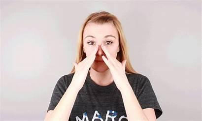 Skincare Apply Cream Applying Face Vorana Correctly