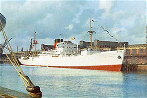 navires avant 1970