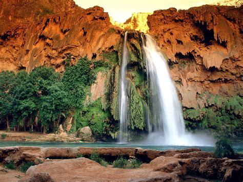Wallpaper Of Waterfall by Waterfall Hd Wallpapers Free Hd Wallpapers