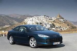 Maserati Rennes : review peugeot d2 407 coupe 2006 11 ~ Gottalentnigeria.com Avis de Voitures