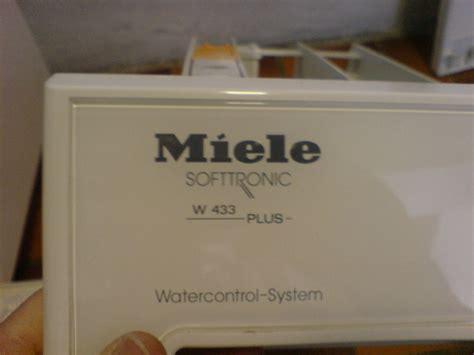 miele waschmaschine öffnen 214 ffnen miele softtronic w433 plus hausger 228 teforum teamhack