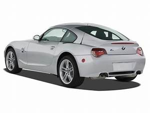 Bmw Serie 2 Coupé : image 2008 bmw z4 series 2 door coupe m angular rear ~ Melissatoandfro.com Idées de Décoration