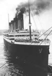the imperial court the titanic s sister ship rms olympic