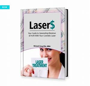 Completing My First Book - Laser