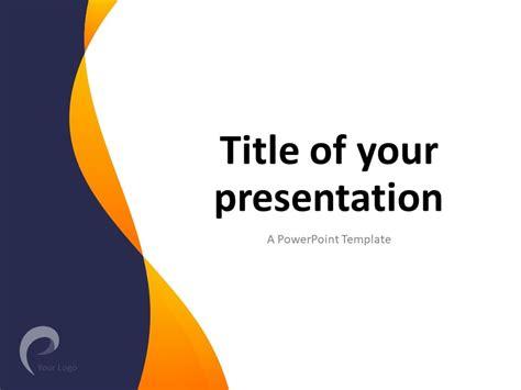 modern business powerpoint template presentationgocom
