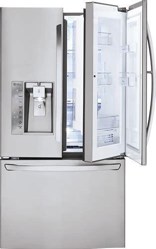 LG   Door in Door 28.6 Cu. Ft. French Door Refrigerator