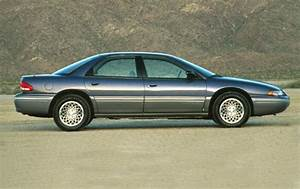 Used 1995 Chrysler Concorde Pricing